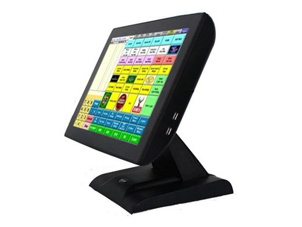 POS810F 15 inch-touch screen pos terminal