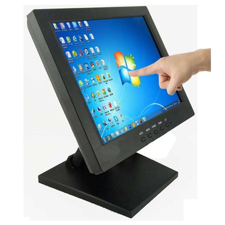 "TM15 15""-Touch Screen Monitor"