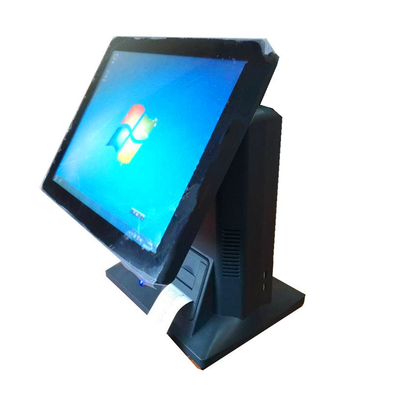 POS850 15 inch-touch screen pos terminal
