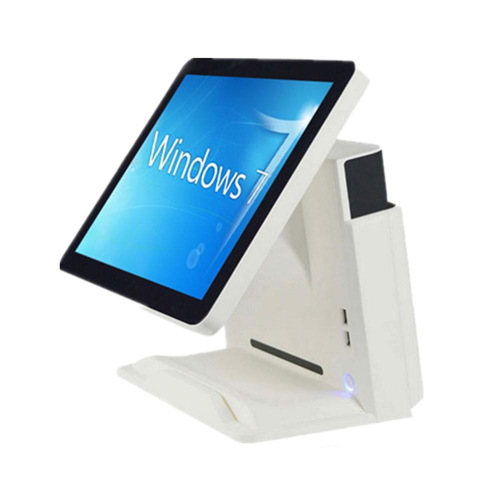 POS818 15 inch-touch screen POS terminal